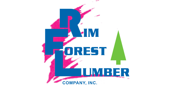 Rim Forest Lumber Co. Inc.